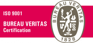 BV_Certification ISO 9001