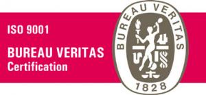 BV_Certification ISO 9001